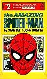 echange, troc R. Lee - The Amazing Spider-Man No. 2