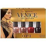 OPI Venice Mini Pack Nail Polish, 0.125 Ounce
