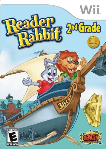 reader-rabbit-2nd-grade-nintendo-wii