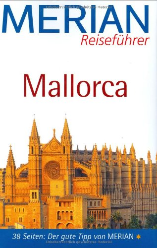 Merian Reiseführer - Mallorca