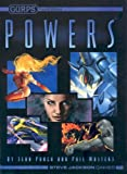 Gurps Powers, Fourth Edition (1556347421) by Sean Punch
