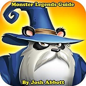 Monster Legends Guide Audiobook
