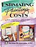 img - for Estimating Painting Costs book / textbook / text book