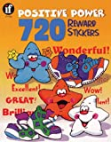 Positive Power 720 Reward Stickers