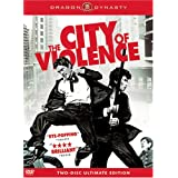 The City of Violence ~ Jae-mo Ahn