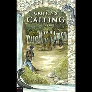 Griffin's Calling Audiobook