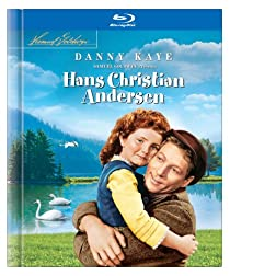 Hans Christian Andersen [Blu-ray]