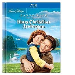 Hans Christian Andersen [Blu-ray]
