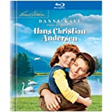 Hans Christian Anderson [Blu-ray Book]
