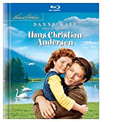 Hans Christian Anderson [Blu-ray]
