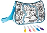 Simba - 86867a - La Reine Des Neiges - Color Me Mine Maxi - Bolsa de tendencia