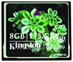Kingston Elite PRO 133X Compact Flash...