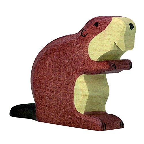 Holztiger Wooden Beaver - 1