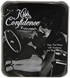 Spencer & Fleetwood Sugar Free Mints In A Kiss with Confidence Tin (assorted Designs) 45 g (Pack of 4)