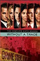 Without A Trace - Season 6