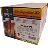 Brewers Best Belgian IPA Beer Ingredient Kit