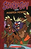Scooby-doo Mysteries:Monster Menace (Scooby-Doo Mysteries) (0439814170) by Gelsey, James