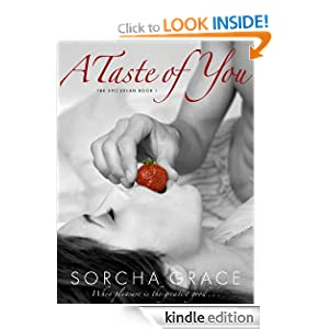 A Taste of You (The Epicurean Series)