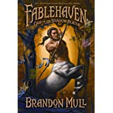 Grip of the Shadow Plague (Fablehaven)by Brandon Mull