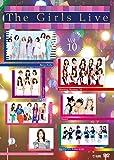 The Girls Live Vol.10 [DVD]