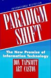 img - for Paradigm Shift by Don Tapscott (1992-01-01) book / textbook / text book