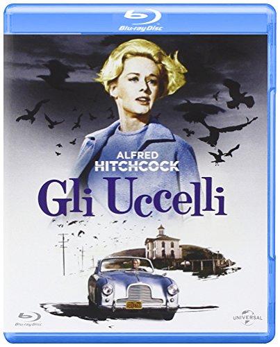 Gli Uccelli (50th Anniversary Edition) [Italian Edition]