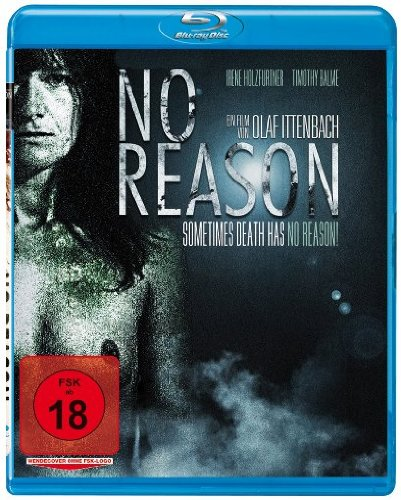No Reason [Blu-ray]