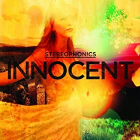 Innocent (Live)