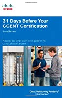 31 Days Before Your CCENT Certification ebook download