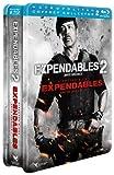 Image de Expendables - Unité spéciale + Expendables 2 - Unité spéciale [Blu-ray]