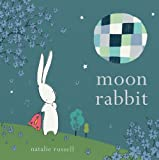 Moon rabbit 書封