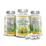 Garcinia Cambogia hca und Darmreinigung Detox im fatburner...