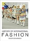 History of International Fashion