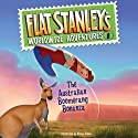 Flat Stanley's Worldwide Adventures, #8: The Australian Boomerang Bonanza (       UNABRIDGED) by Jeff Brown Narrated by Vinnie Penna