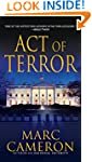 Act of Terror (Jericho Quinn Thriller...