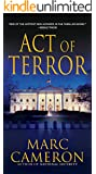 Act of Terror (Jericho Quinn Thriller Book 2)