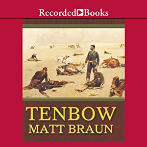 Tenbow Audiobook