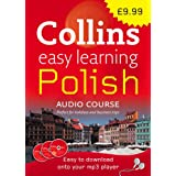 Polish (Collins Easy Learning Audio Course)by Hania Forss