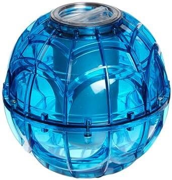 3B Scientific W64280B Blue Play and Freeze Ice Cream Maker, Original Size, 1 Pint
