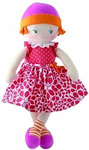 "Corolle Babicorolle 13"" Large Rag Doll (Poppy)"