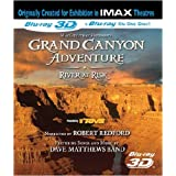 IMAX - Grand Canyon Adventures-River At Risk 3D (Blu-ray 3D)by Robert Redford...