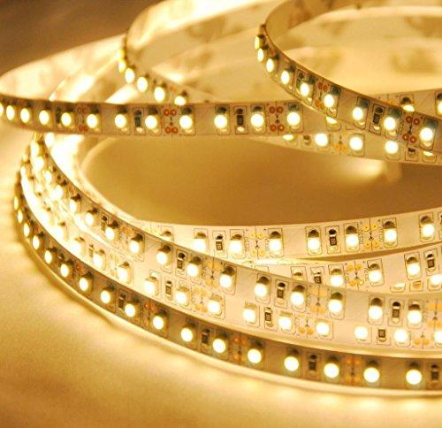 Greatlight Super Bright Warm White 5M Smd3528 600Led Strip Light Super Lighting For Festival Decoration