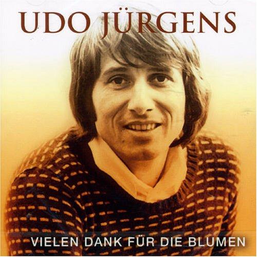 Udo Jurgens - Vielen Dank Fur Die Blumen - Zortam Music