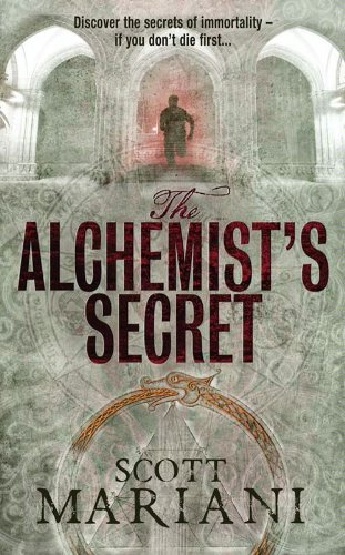 The Alchemist's Secret (Ben Hope 1)
