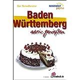 """Reisef�hrer Baden-W�rttemberg aktiv genie�envon """"Rolf Goetz"""""""