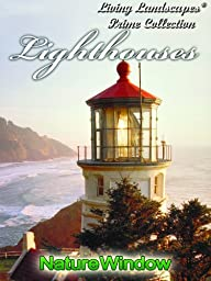 Living Landcsapes America\'s Most Beautiful Lighthouses
