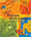 Milet Picture Dictionary (English-Turkish)