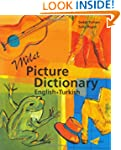 Milet Picture Dictionary (English-Tur...