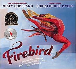 Firebird Hardcover – September 4, 2014