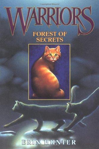 Warriors 03 : Forest of Secrets (Avon Books)